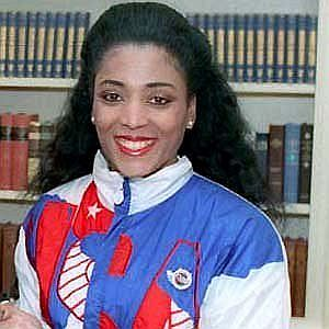 Age Of Florence Griffith Joyner biography
