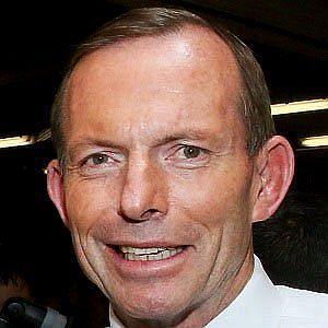 Age Of Tony Abbott biography