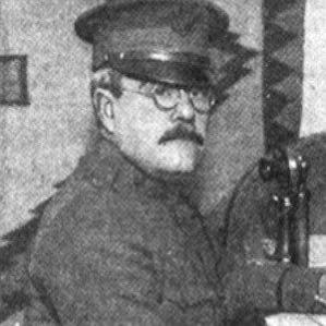 David T. Abercrombie bio
