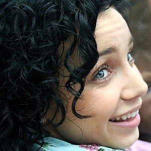 Age Of Luciana Abreu biography