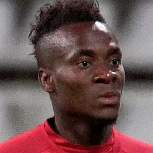 Age Of David Accam biography