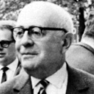 Theodor W. Adorno bio