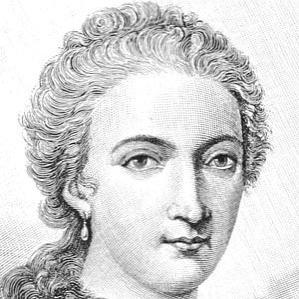 Maria Gaetana Agnesi bio