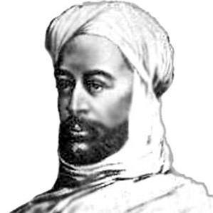 Muhammad Ahmad bio