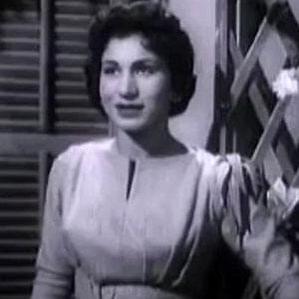 Fayza Ahmed bio