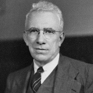 George Aiken bio