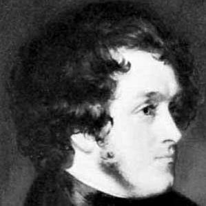 William Harrison Ainsworth bio