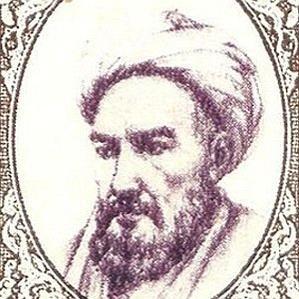 Nasir Al-din Al-Tusi bio