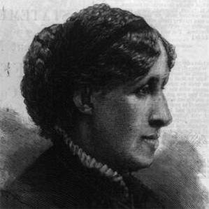 Louisa May Alcott bio