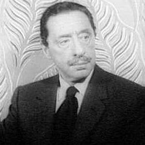 Harold Arlen bio