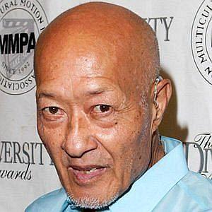 Age Of Aki Aleong biography