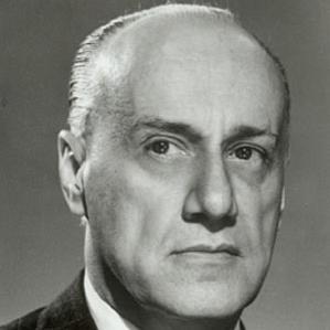 Jorge Alessandri bio