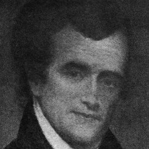 Archibald Alexander bio