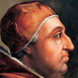 Pope Alexander VI bio