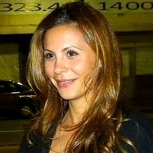 Age Of Gia Allemand biography