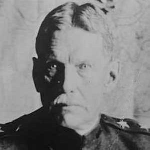 Henry Tureman Allen bio