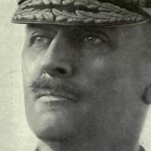 Edmund Allenby bio