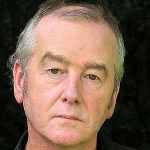 Age Of David Almond biography
