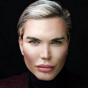 Age Of Rodrigo Alves biography