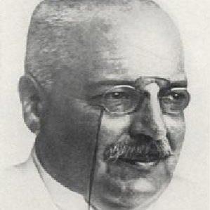 Alois Alzheimer bio