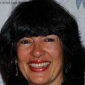 Age Of Christiane Amanpour biography