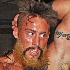 Age Of Enzo Amore biography