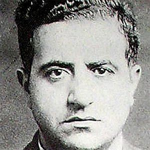 Age Of Albert Anastasia biography