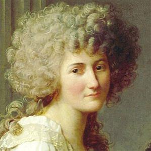 Marie-anne Pierrette Paulze bio