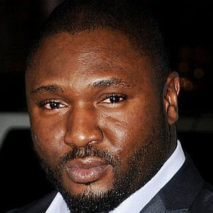 Age Of Nonso Anozie biography