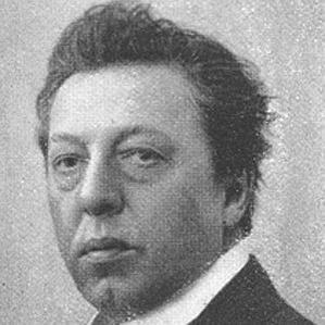 Conrad Ansorge bio