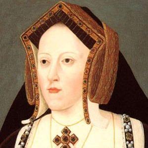 Catherine Of Aragon bio
