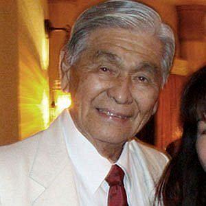Age Of George Ariyoshi biography
