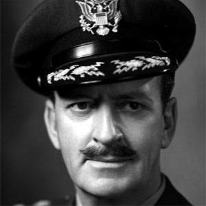 Harry George Armstrong bio