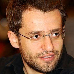 Age Of Levon Aronian biography