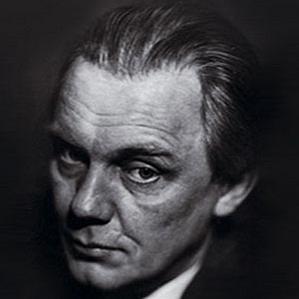 Gunnar Asplund bio