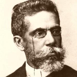 Machado De Assis bio