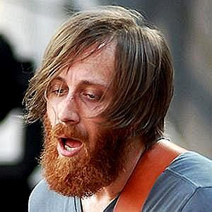 Age Of Dan Auerbach biography