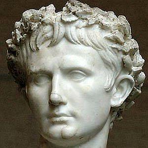 Caesar Augustus bio