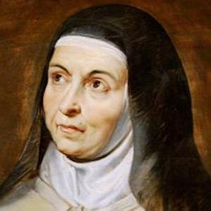 Teresa Of Avila bio