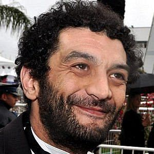 Age Of Ramzy Bedia biography