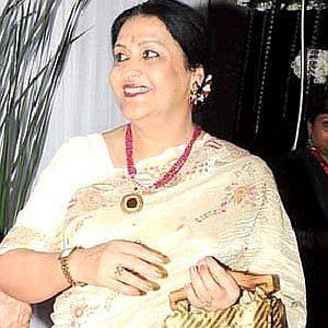 Age Of Nadira Babbar biography