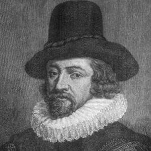 Francis Bacon bio