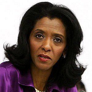 Age Of Zeinab Badawi biography