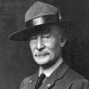 Robert Baden Powell bio