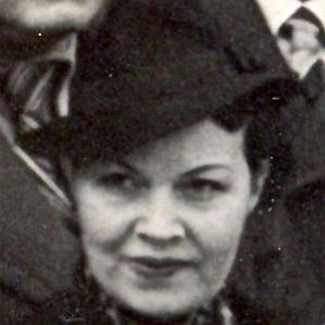 Elisaveta Bagriana bio