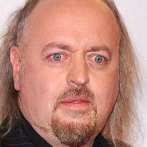 Age Of Bill Bailey biography