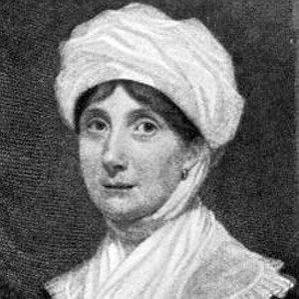 Joanna Baillie bio
