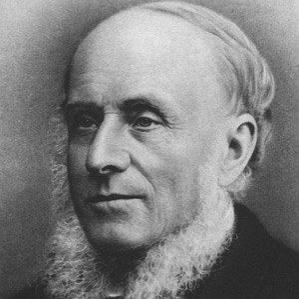Alexander Bain bio