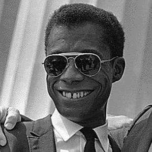 James Baldwin bio