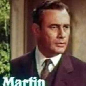 Martin Balsam bio